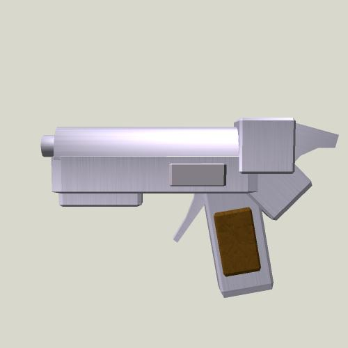 武器パーツ 5