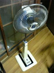 日立扇風機