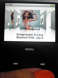 my iPod2