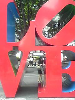 表LOVE