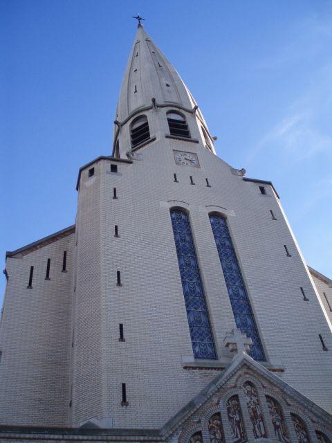 サン・レオン教会