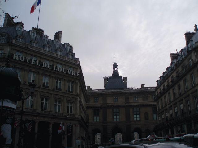 Hotel de Louvre