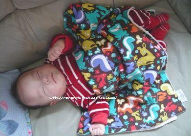 a Chubby Baby