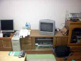 過去テレビ