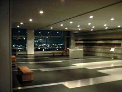 県庁展望室