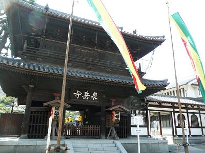 泉岳寺 002
