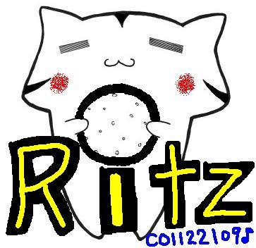 RITZ コミュアイコン改