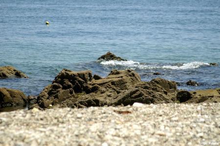 海岸03。