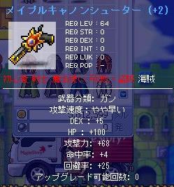 45 しょぼ('