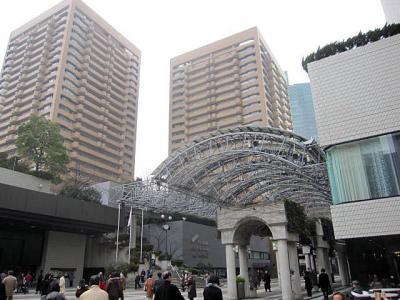 20110207東京-サントリーホール