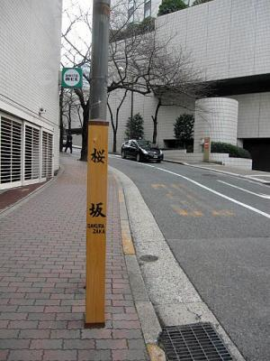 20110207東京-桜坂