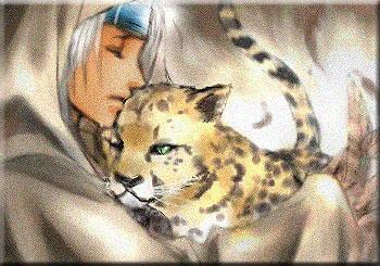 ギポが豹!てのはかなり萌えるハァハァ