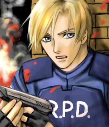 新米警官……というのも惹かれる響きだなフフフ