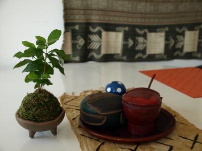 カフェ サバイ
