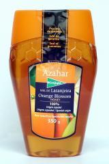 オレンジの花のハチミツ(マドリード)