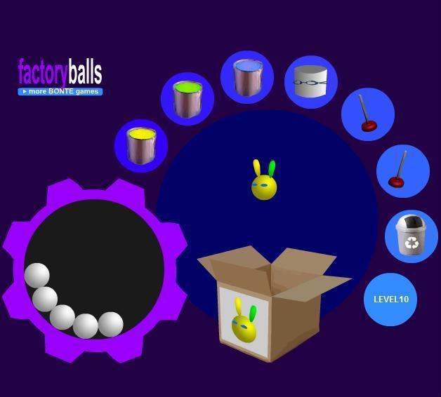 factryballs
