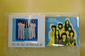 ペドロ&カプリシャス GIFT BOX