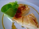 パンプディング(菜の花ポテトチーズ)cut (2)