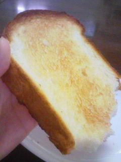 クリームチーズ&生クリーム食パン
