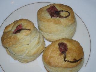2月手作りパン 003