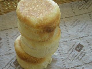 自家製バナナ酵母パン教室4月20日 007