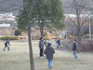 桃の木台公園01