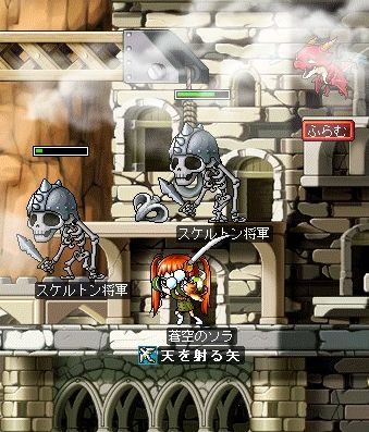 戦士育成3-2