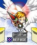 BrioBlue
