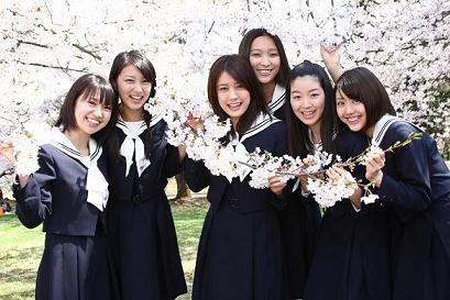 映画『櫻の園 -さくらのその-...