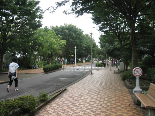 キャンパス 2