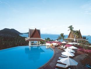バーン タリン ガム リゾート & スパ サムイ島 (Baan Taling Ngam Resort & Spa)