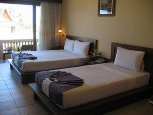 タイ ハウス ビーチ ホテル