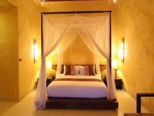 ブリ ラサ ビレッジ ホテル サムイ島