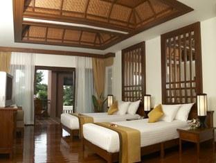 バン レム サイ ビーチ リゾート & スパ サムイ島 (Ban Laem Sai Beach Resort & Spa)