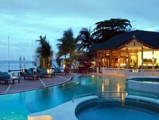 バナナ ファン シー ホテル サムイ島 インフォメーション
