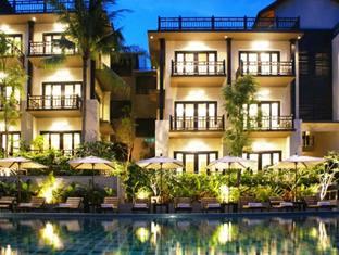 キリカヤン ラグジュアリー プール ヴィラズ & スパ サムイ島 (Kirikayan Luxury Pool Villas & Spa)