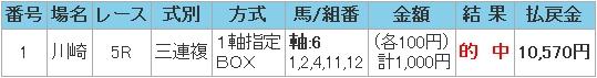2008.08.07川崎5R万馬券.JPG