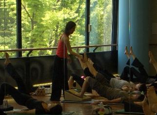 Pilates Kyushu 1