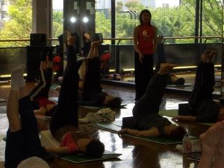 Pilates Kyushu 2