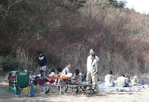 一軒茶屋2009