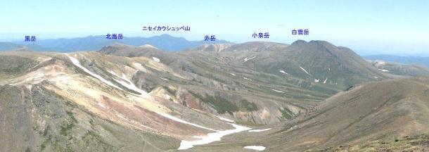 4白雲岳のコピー