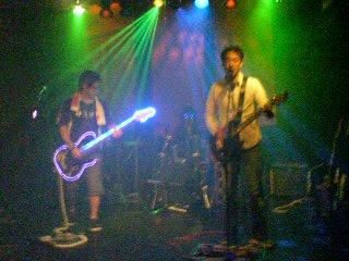 唄多音イベント模様(20111017)