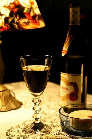 今夜は一人でワインを・・・0