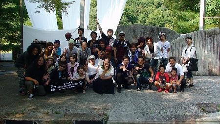 SARF2011集合写真