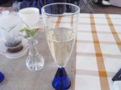 スパークリングワイン
