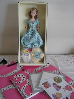barbie FMC market day box