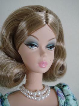 barbie FMC market day face