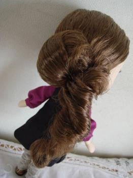 rou rou08 odeco wig