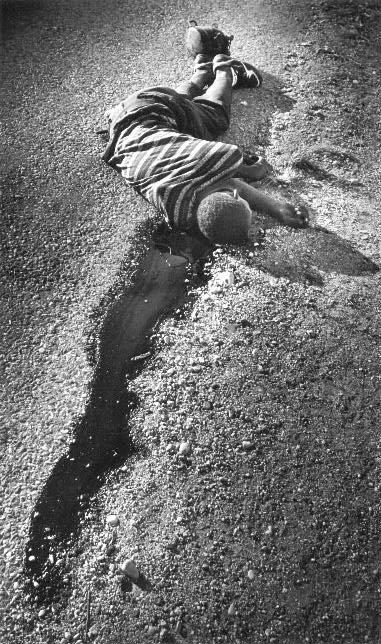 1995年 『Crisis in Haiti』 (ハイチ)