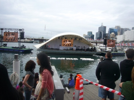 25th anniv darling harbour1